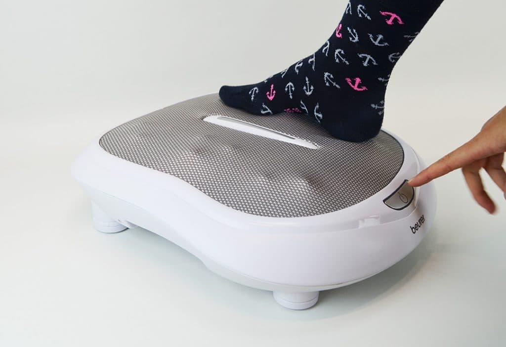 Rencontres massage des pieds