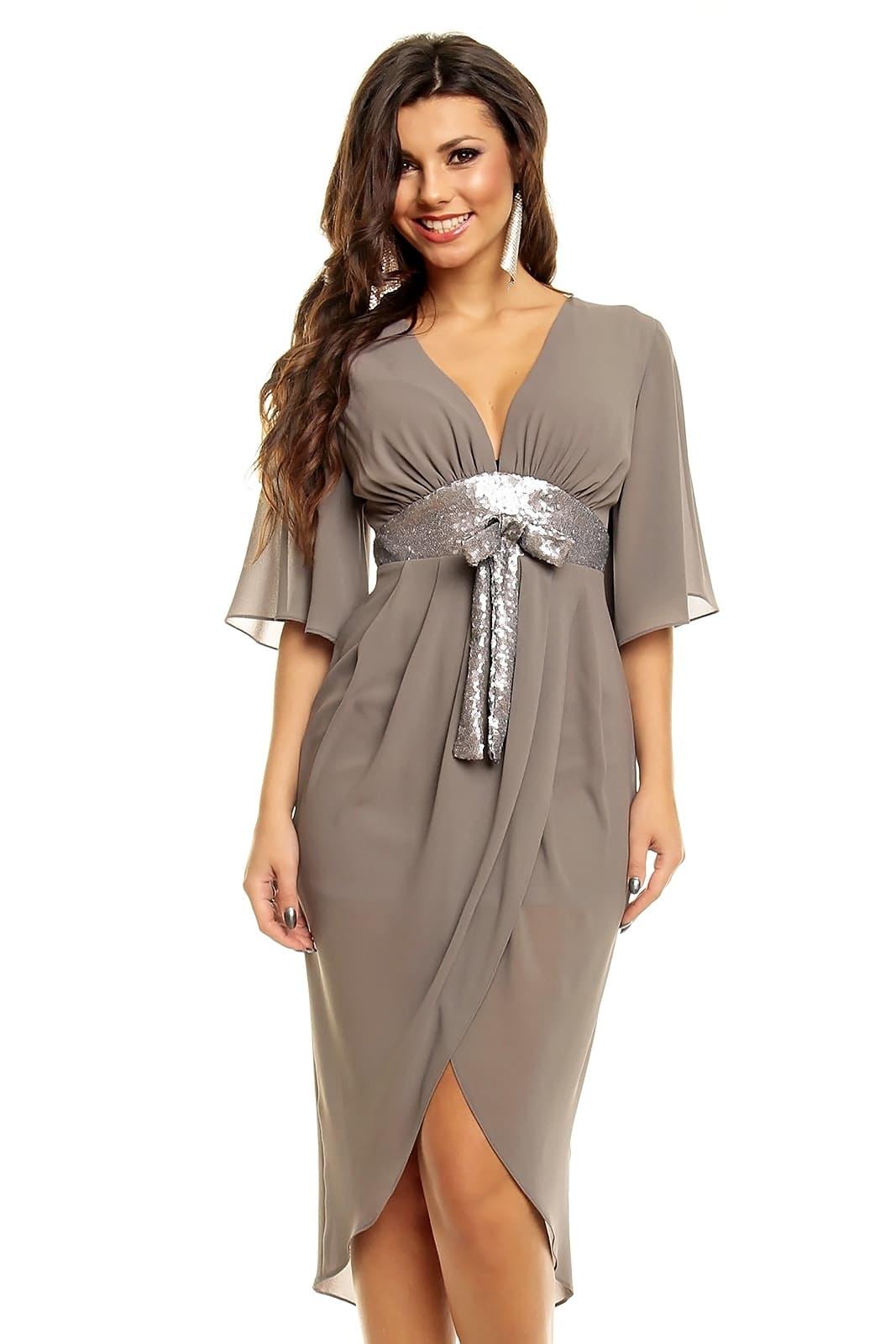 robe chic pour soirée