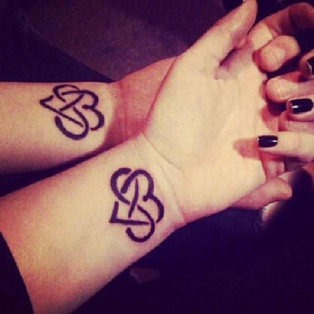 130 Idées De Tatouages Infini Hommefemme Signification Tattoo Infini