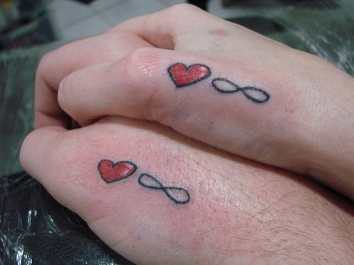 130 Idees De Tatouages Infini Homme Femme Signification Tattoo Infini