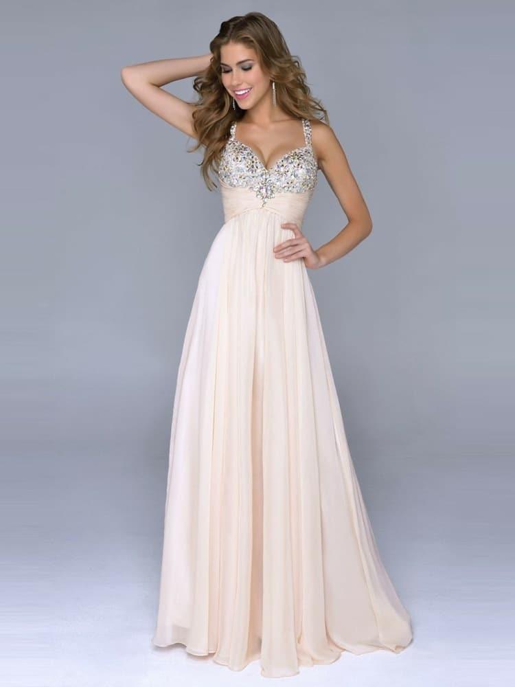 ae51463c1e6 Robe de bal de promo   trucs et astuces pour être la plus belle