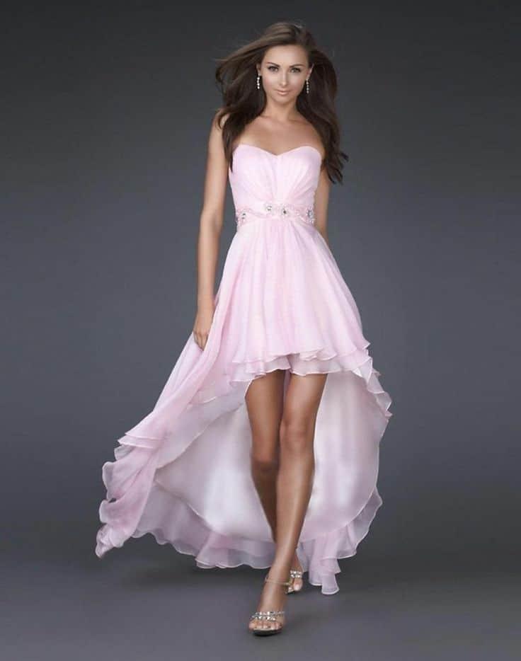 Robe de bal de promo trucs et astuces pour tre la plus for Robes de bal de plage robe de bal