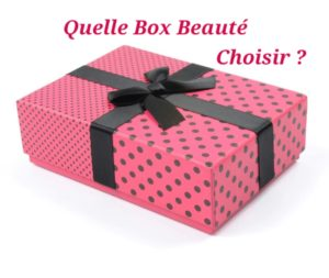 Le comparateur abonnement box