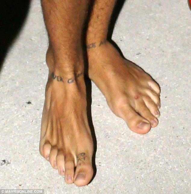 41 Idees De Tatouages Cheville Homme Femme Signification Tattoo