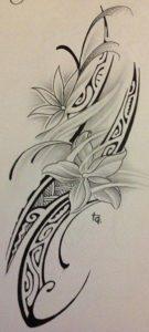 Tatouage maorie signification