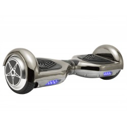 hoverboard gris