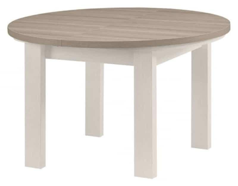 Table de cuisine ronde comment la choisir - Tables de cuisine rondes ...