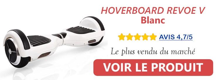 Hoverboard revoe v board