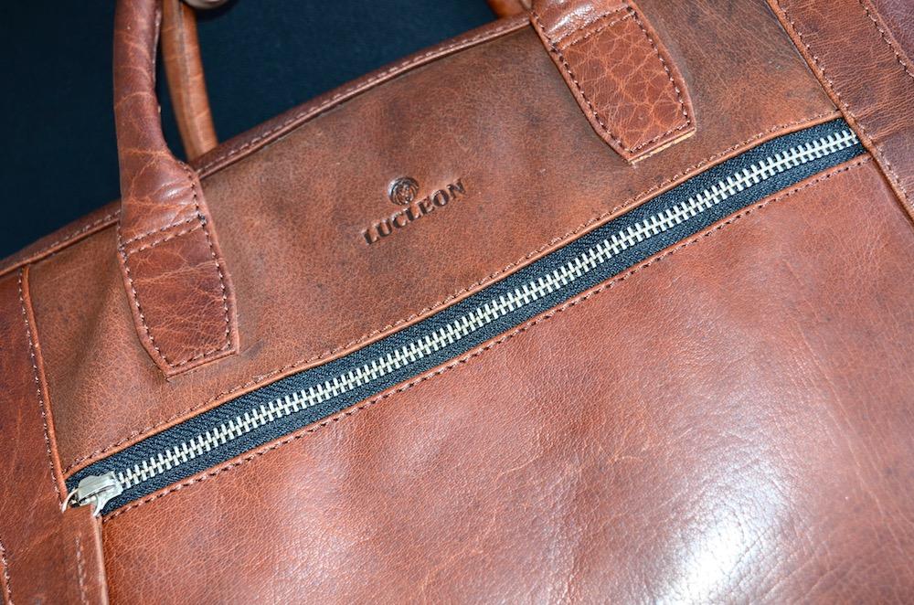 Sac de voyage sur Trendhim : découvrez le sac Lucleon