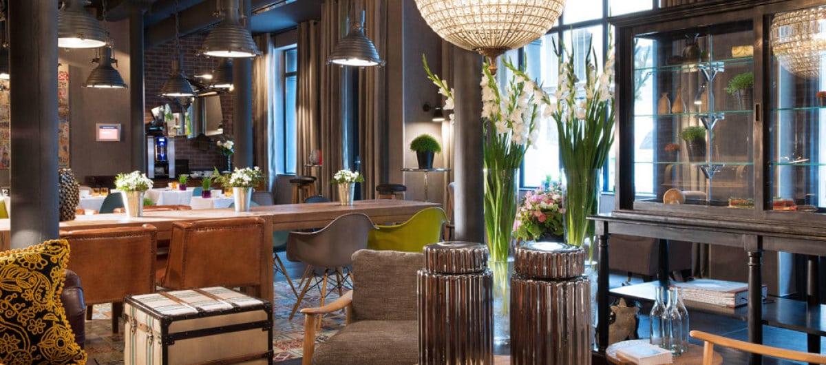 Dénicher un hôtel de luxe pas cher