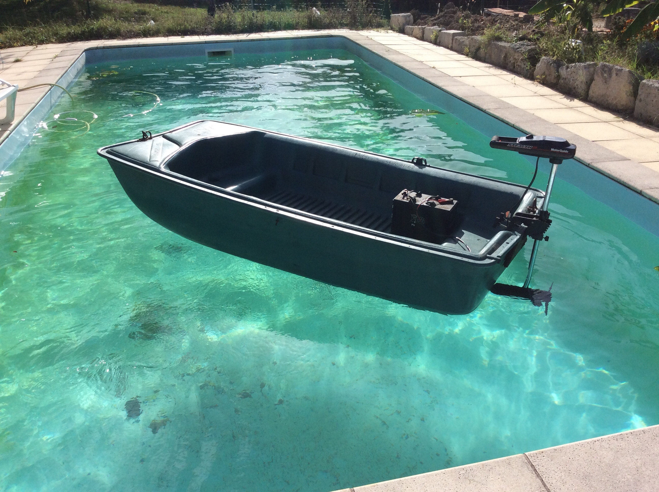 barque de p che un guide complet pour bien choisir sa barque. Black Bedroom Furniture Sets. Home Design Ideas