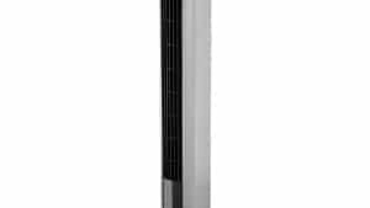 Meilleur ventilateur colonne de 2020