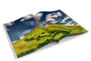 Brochure impression en ligne