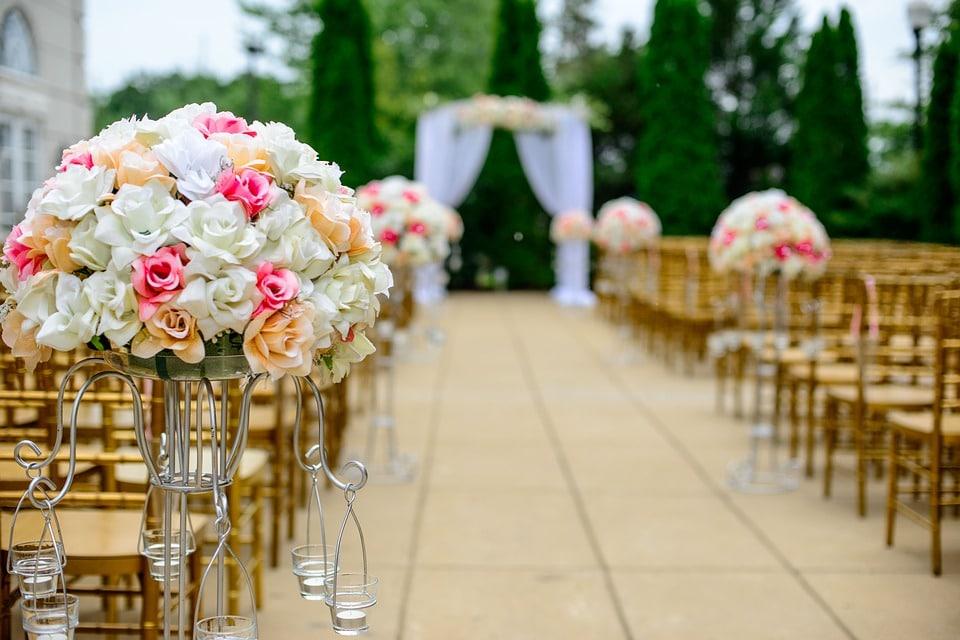 Contrat de mariage guide