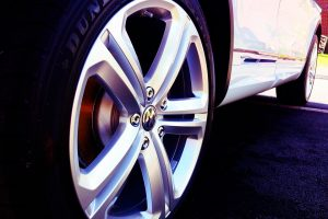 Pneus de route Michelin
