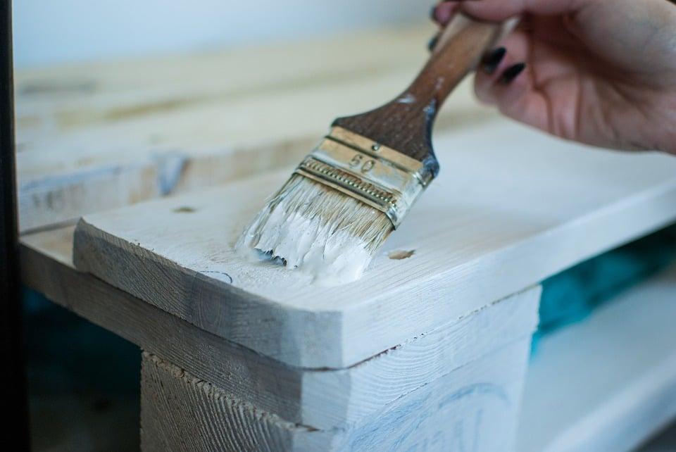 Table basse palette : les étapes pour cette fabrication DIY