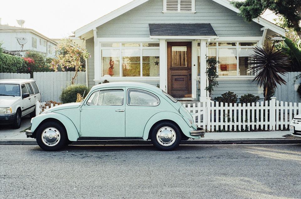 vendre ma voiture