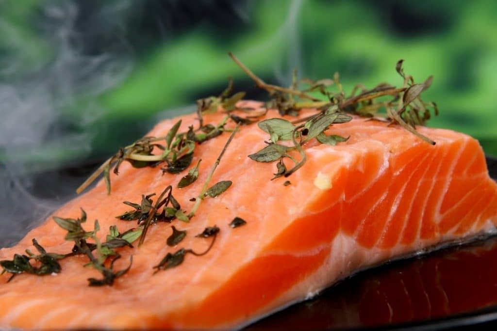 Recette saumon frais au four: découvrez la meilleure