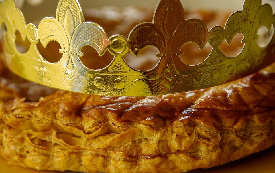 Recettes galettes des rois : comment réussir sa galette