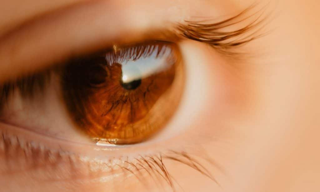 Le sang dans l'œil : faut-il s'inquiéter?