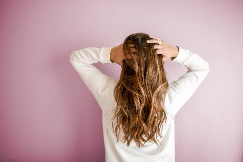 Se laver les cheveux : adoptez les bons gestes !