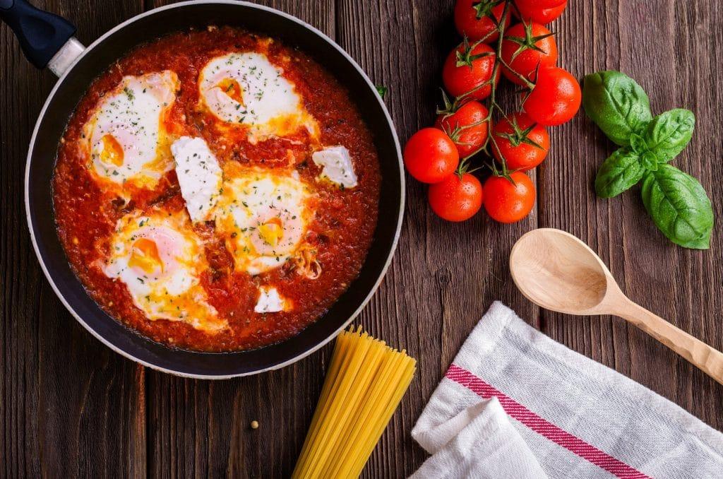 Le plat en sauce : quelle astuce pour retirer l'excès de gras ?