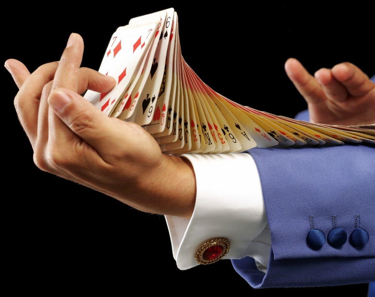 Comment faire le bon choix de magicien