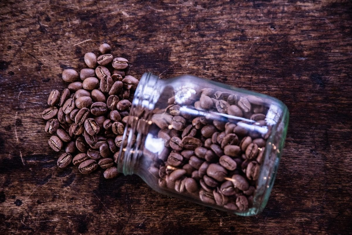 acheter du bon café Arabica