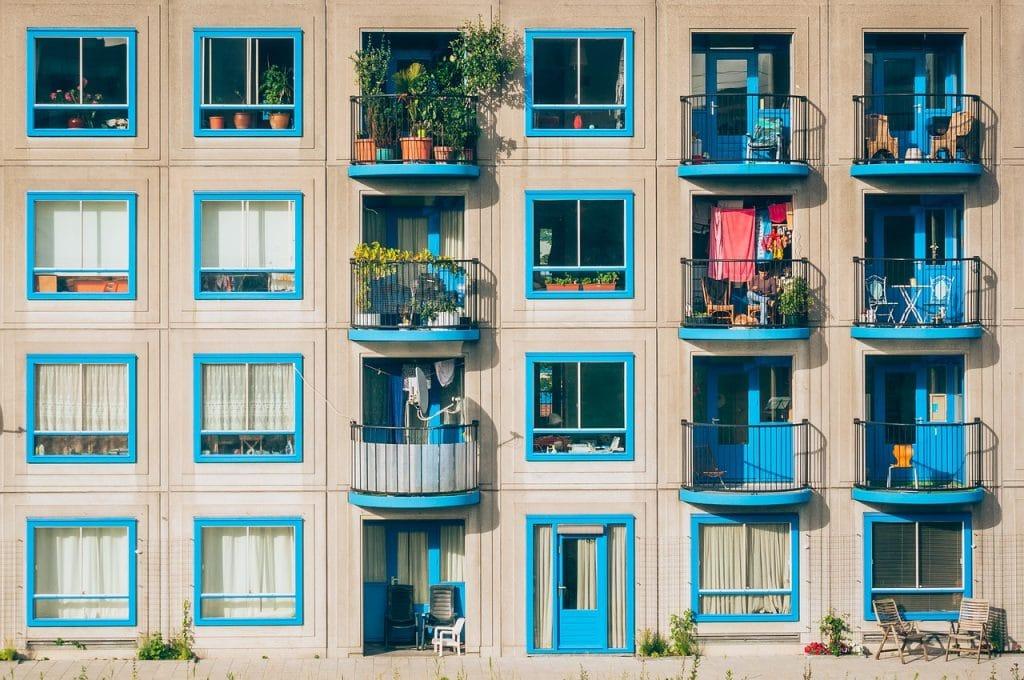 prix d'un ravalement de façade au m²