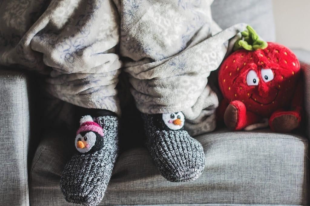 une cause fréquente du pied froid