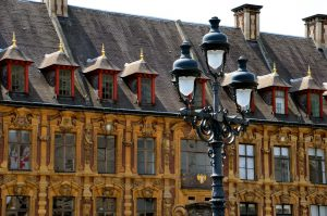 lille immeubles