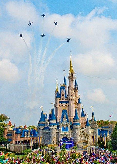 Acheter un billet Disney pas cher durant les périodes creuses