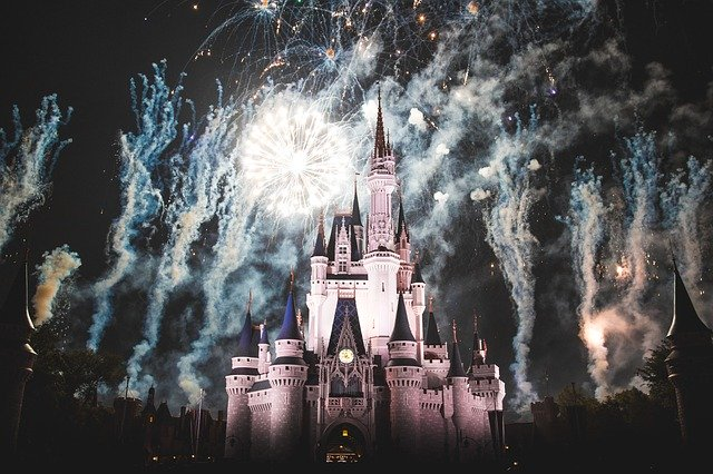 Trouvez un billet pour Disneyland en promo