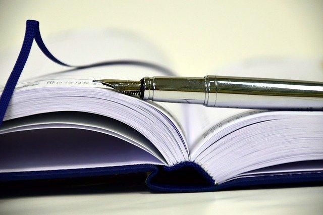 avantages d'un agenda personnalisé