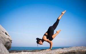 fitness cardio-training femme