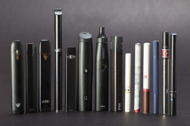 résistance pour e-cigarette