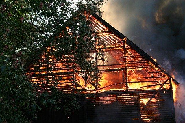 Comment faire faire une contre expertise incendie