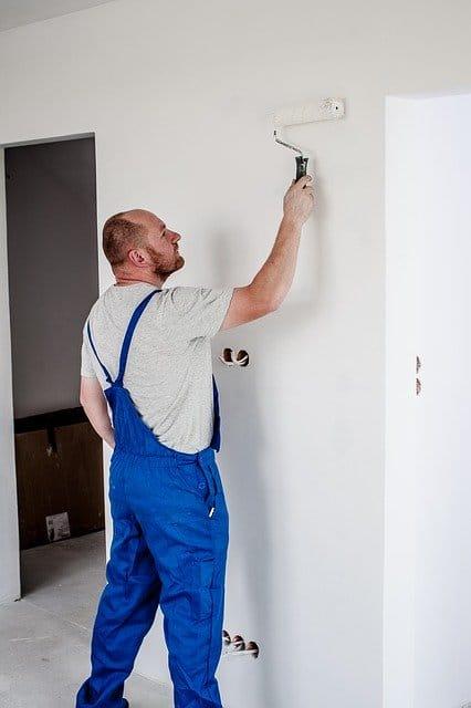 devis en tant qu'artisan du bâtiment