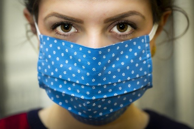 masque alternatif personnalisé