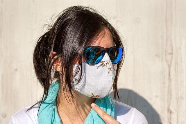 masques personnalisés pas chers