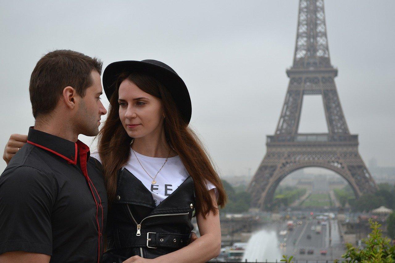 Qu'en est-il avec un site libertin à Paris