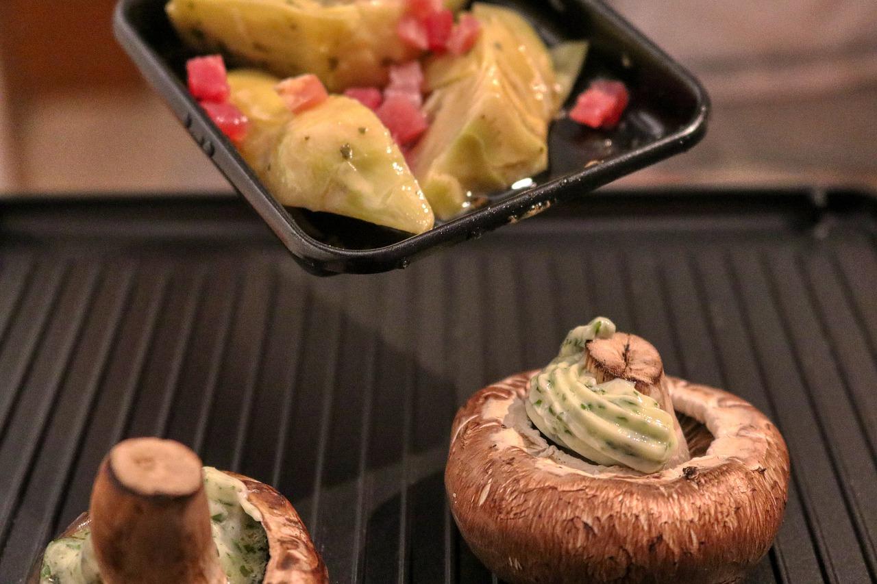 service à raclette