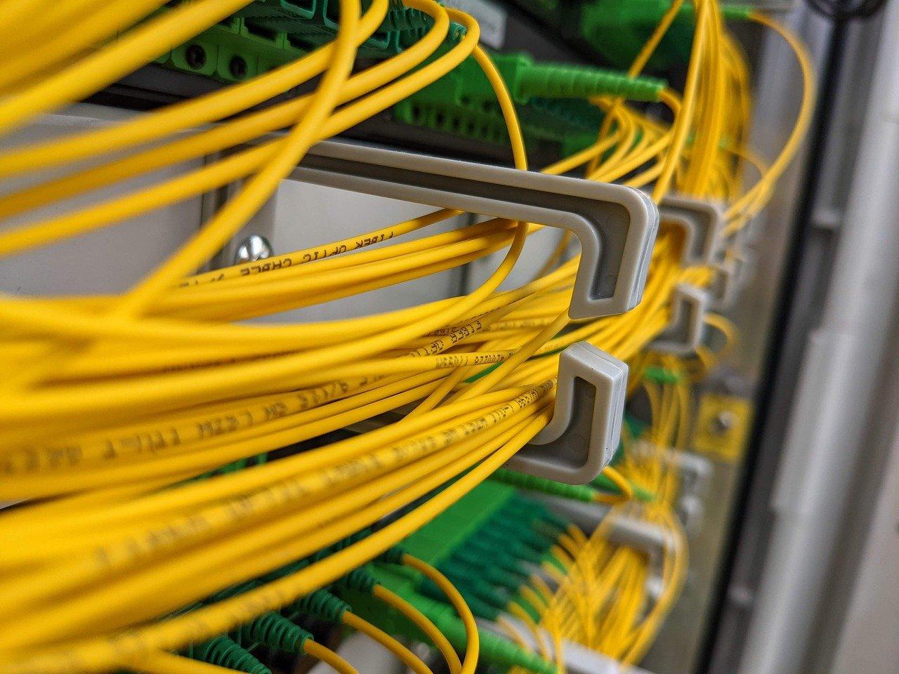 Comment faire un test internet d'éligibilité a la fibre optique sur votre débit réseau ?